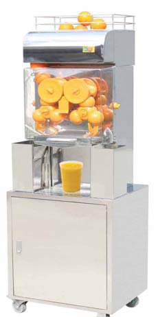Machine a presser les oranges professionnel table de cuisine for Presse agrume professionnel occasion